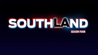 Southland: The Complete Fourth Season
