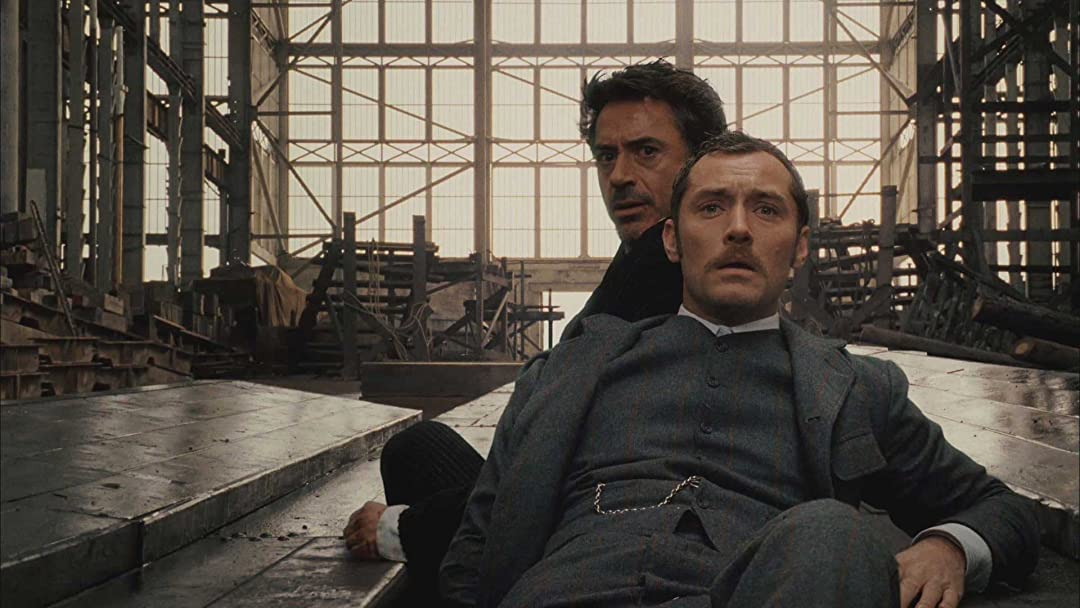 Amazon.com: Watch Sherlock Holmes (2009) | Prime Video