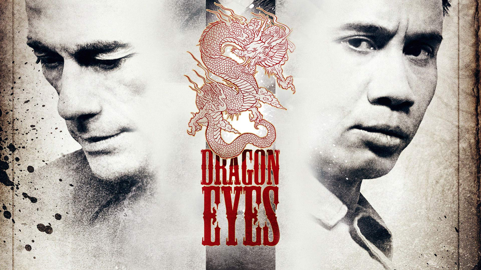 Dragon Eyes