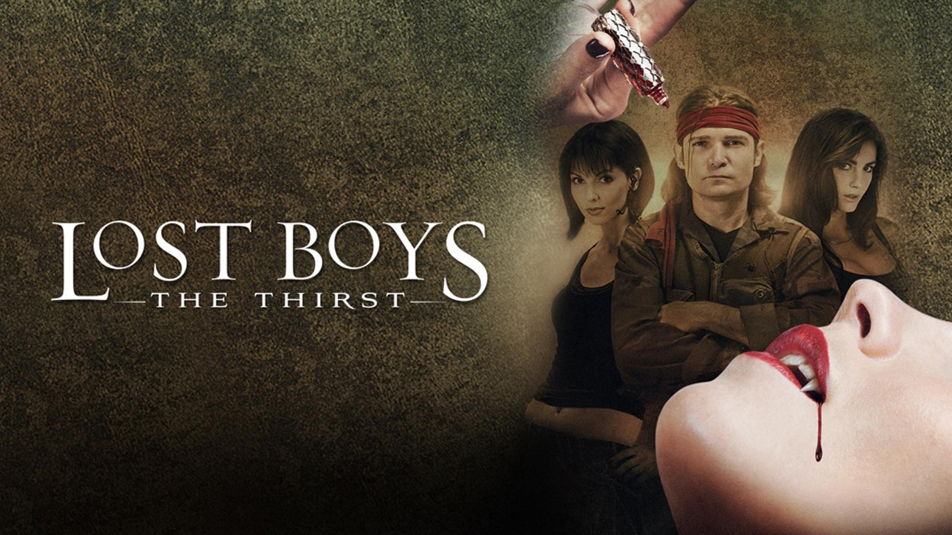 Watch The Lost Boys Prime Video