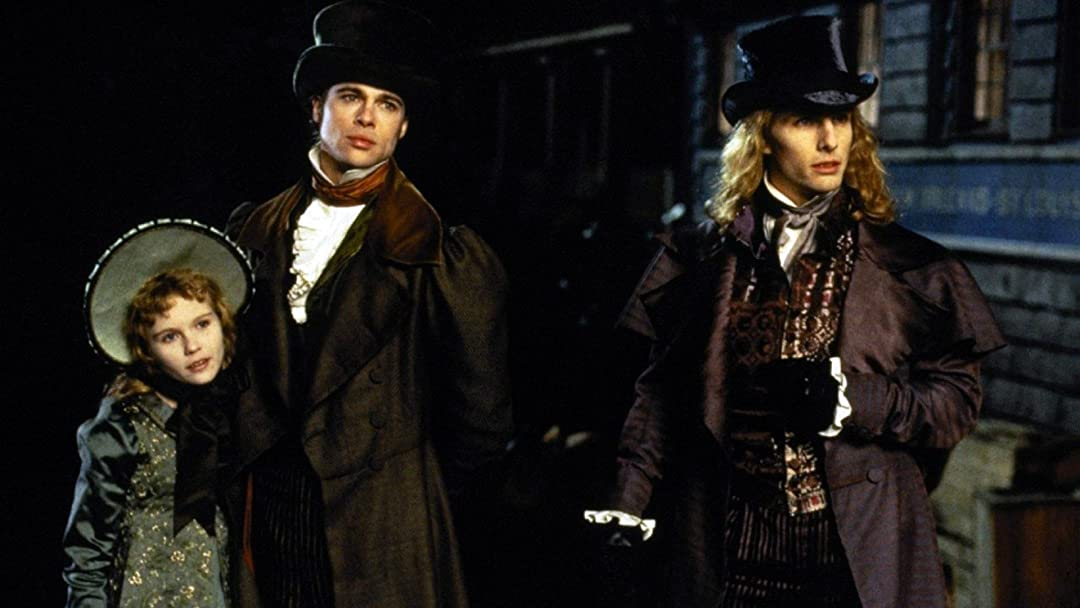 Watch Interview With the Vampire: The Vampire Chronicles | Prime Video