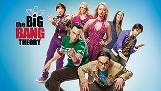 The Big Bang Theory: The Complete Sixth Season
