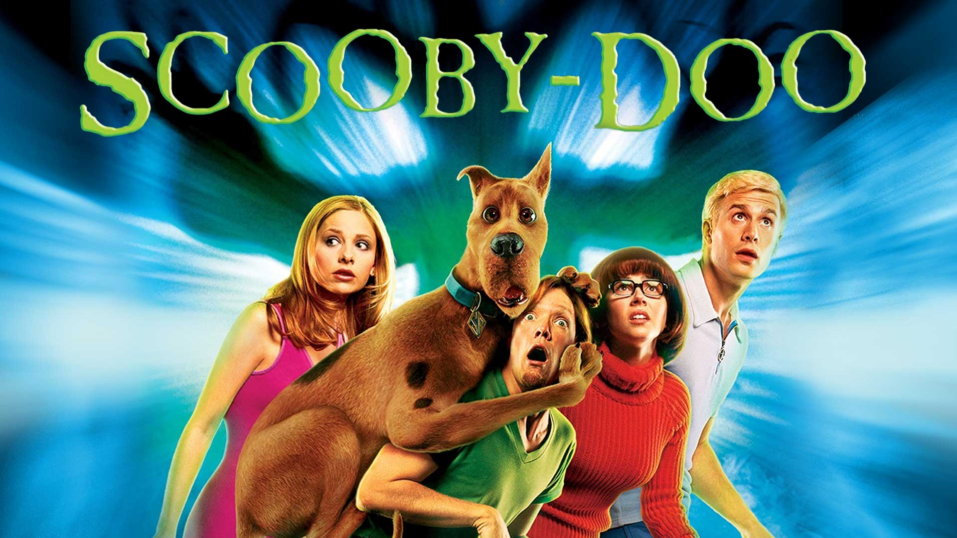 Watch Scooby Doo 2 Monsters Unleashed Prime Video