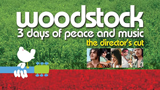 Amazon com: Watch Woodstock: 3 Days of Peace and Music Director's
