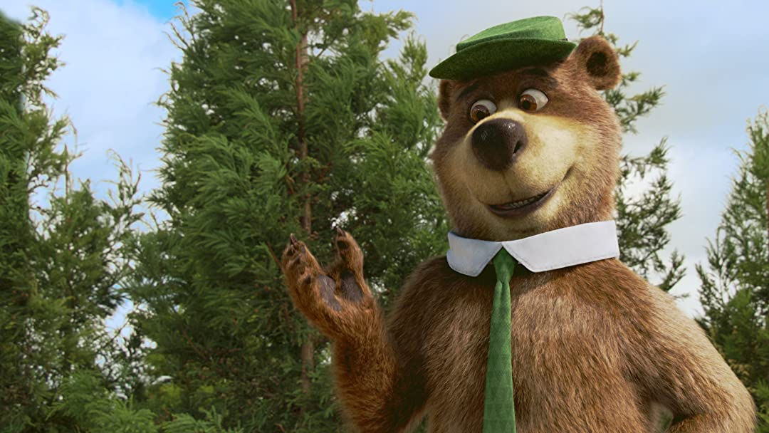 Watch Yogi Bear 2010 Prime Video