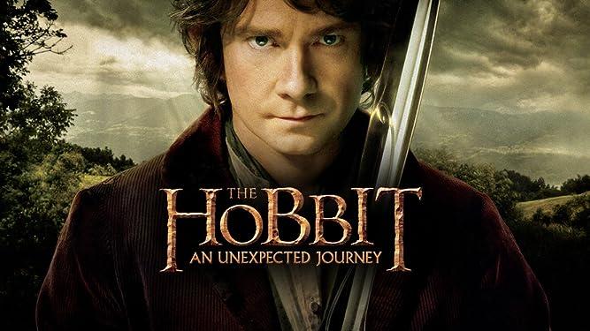 Amazon com: The Hobbit: An Unexpected Journey: Sir Ian
