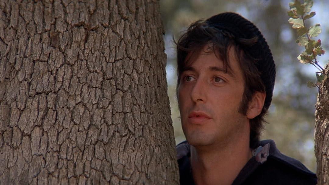 Scarecrow (1973) – Drama