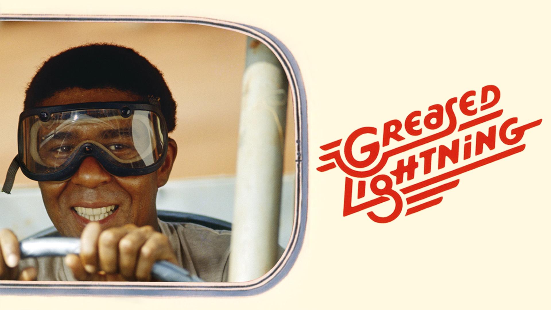 Greased Lightning (1977)