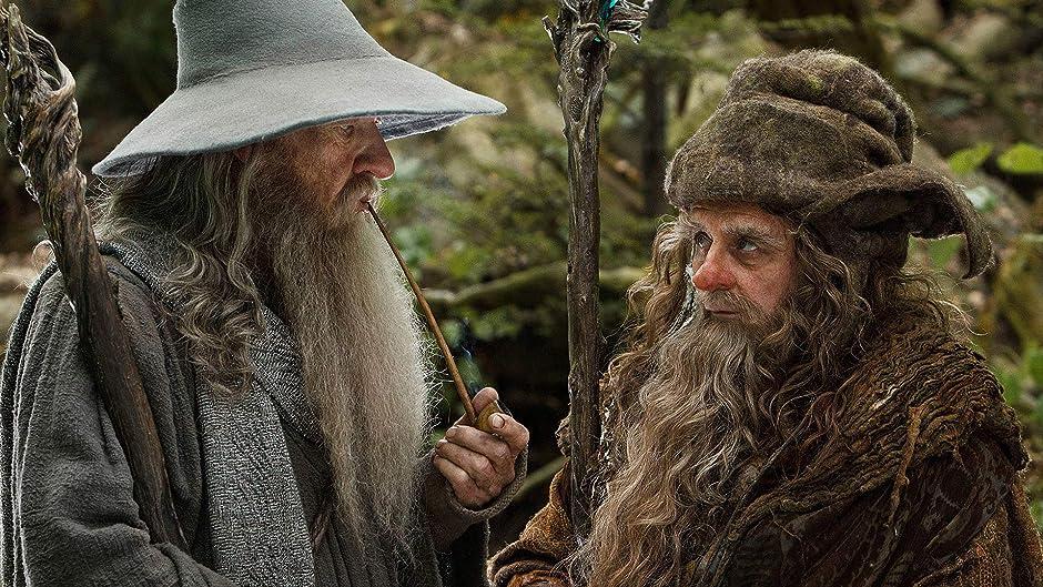 Amazon.com: The Hobbit: An Unexpected Journey (plus bonus features): Ian  McKellen, Martin Freeman, Richard Armitage, James Nesbitt: Amazon Digital  Services ...