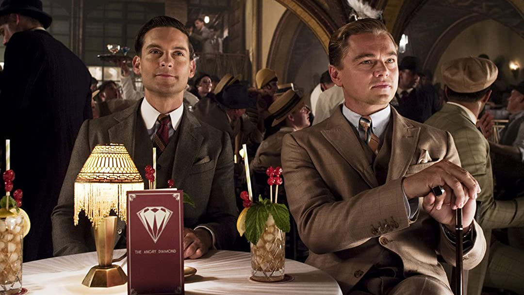 Watch The Great Gatsby 2013 Prime Video