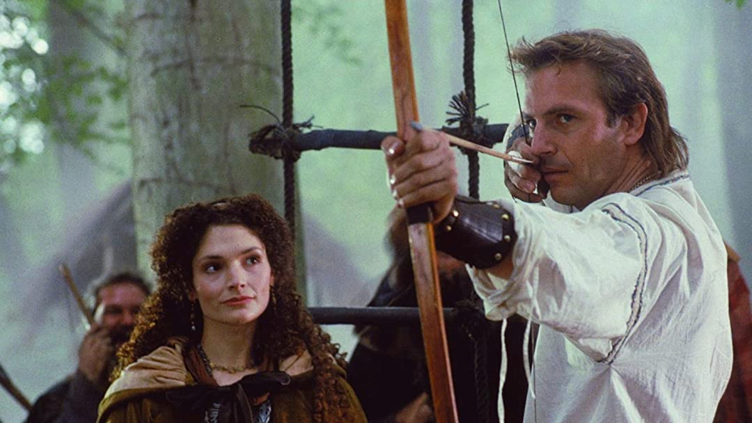 Image result for Robin Hood: Prince of Thieves movie