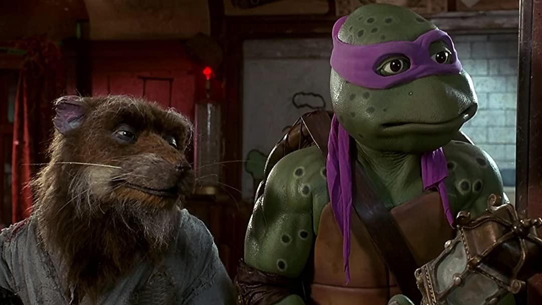 Watch Teenage Mutant Ninja Turtles 3 | Prime Video