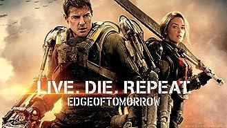 Live Die Repeat: Edge of Tomorrow