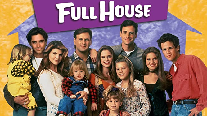 Watch Full House The Complete First Season Prime Video