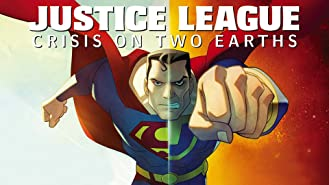 Justice League Dark Stream English
