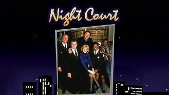 Night Court: The Complete Seventh Season