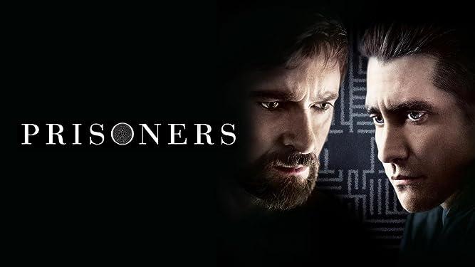 Prisoners (2013) With Bonus Features