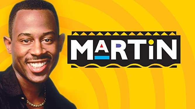 Martin: The Complete Fourth Season