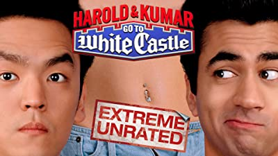 Harold & Kumar Go to White Castle (Unrated)