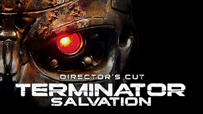 Terminator Salvation (Director's Cut)