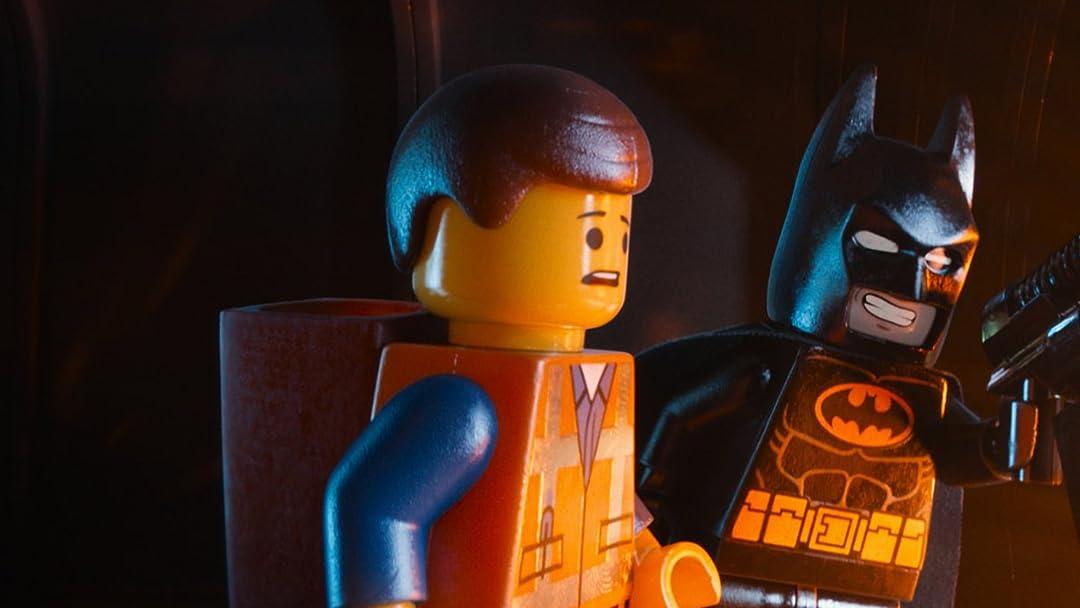 Watch The Lego Movie Plus Bonus Features Prime Video