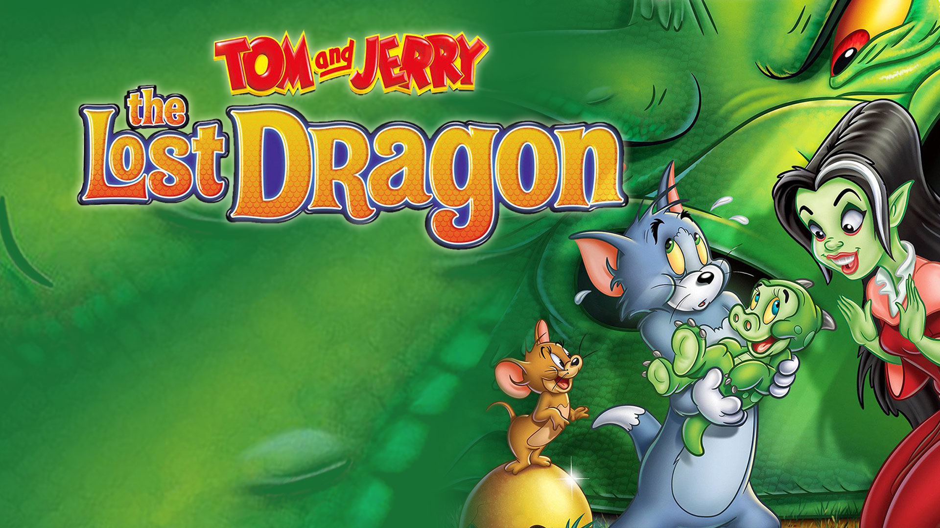 Watch Tom and Jerry: The Complete First Volume   Prime Video