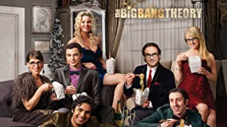 The Big Bang Theory: The Complete Eight Season