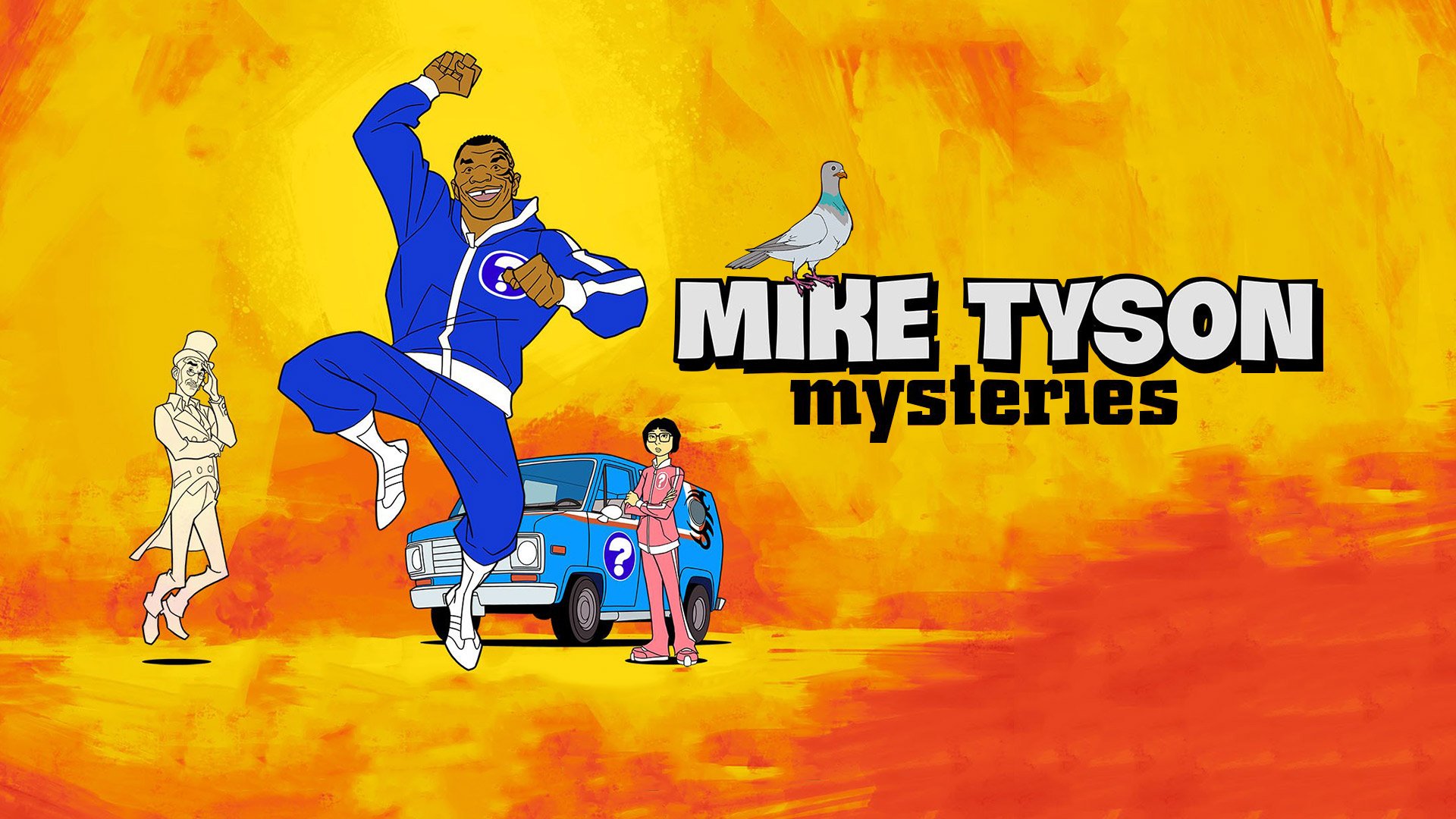 Mike Tyson Mysteries: The Complete First Season
