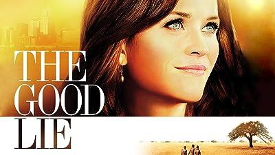 The Good Lie (Bonus Version)
