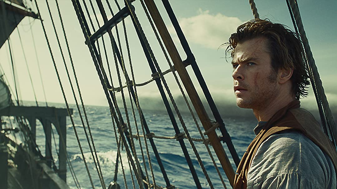 in the heart of the sea stream online free