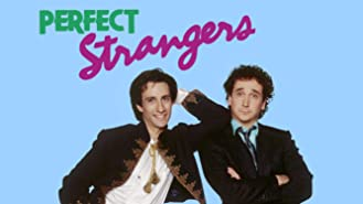 Perfect Stranger: The Complete First Season
