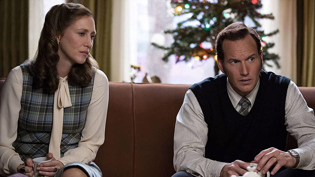 Watch The Conjuring 2 | Prime Video