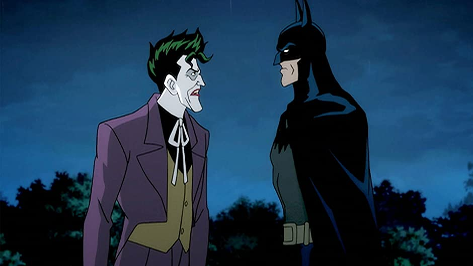 Gotham knights superhero manga luscious-2424