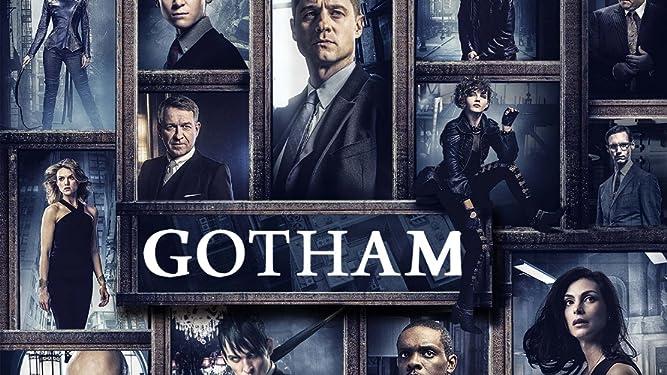 Gotham: Season 3