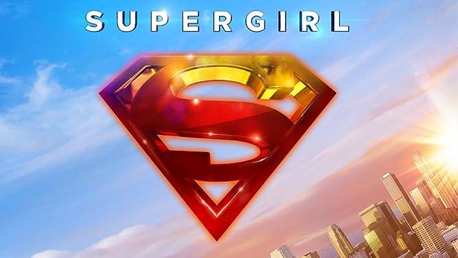 Amazon com: Watch Supergirl: Season 4 | Prime Video