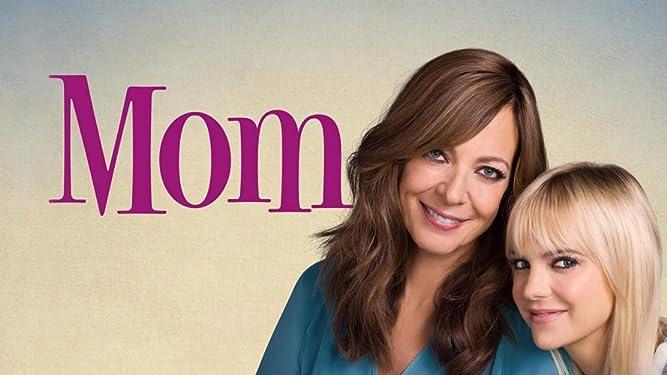 Amazon com: Mom: Season 3: Anna Faris, Allison Janney, Sadie