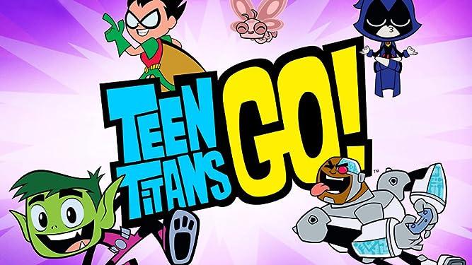 Amazon.com: Watch Teen Titans Go!: Season 3 | Prime Video