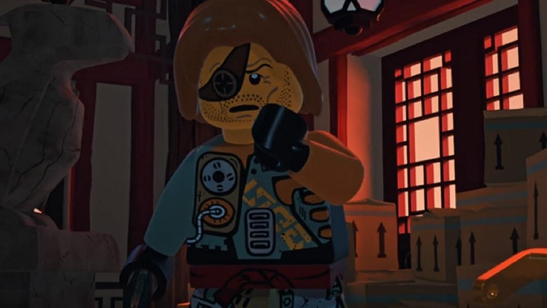 Amazoncom Watch Lego Ninjago Masters Of Spinjitzu Season
