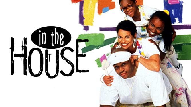 In the House Season 1
