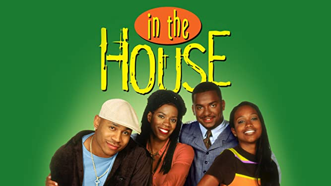 In the House Season 5