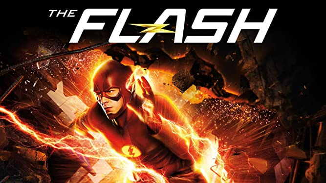Amazon com: Watch The Flash: Season 4 | Prime Video