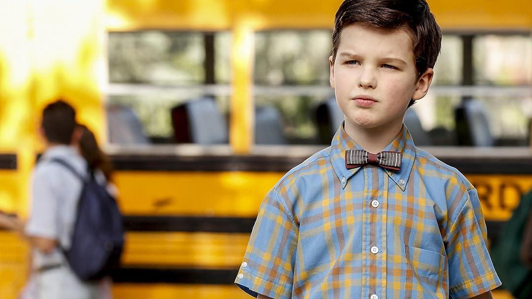 Amazon Com Watch Young Sheldon Season 1 Prime Video
