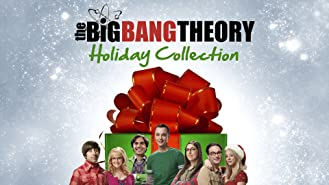 The Big Bang Theory - The Holiday Collection