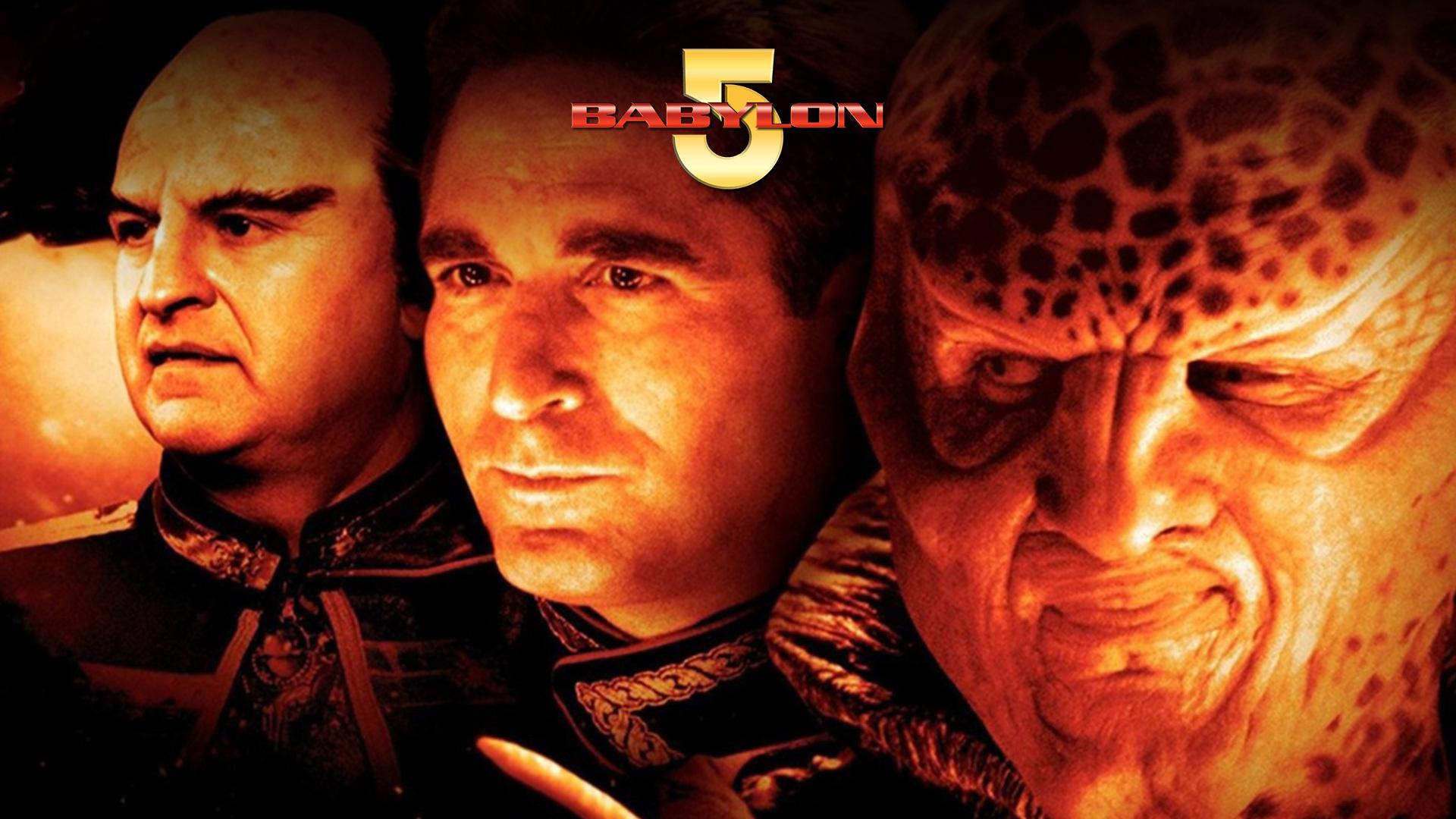 Babylon 5 Season 1