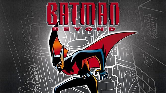 Batman Beyond Season 3
