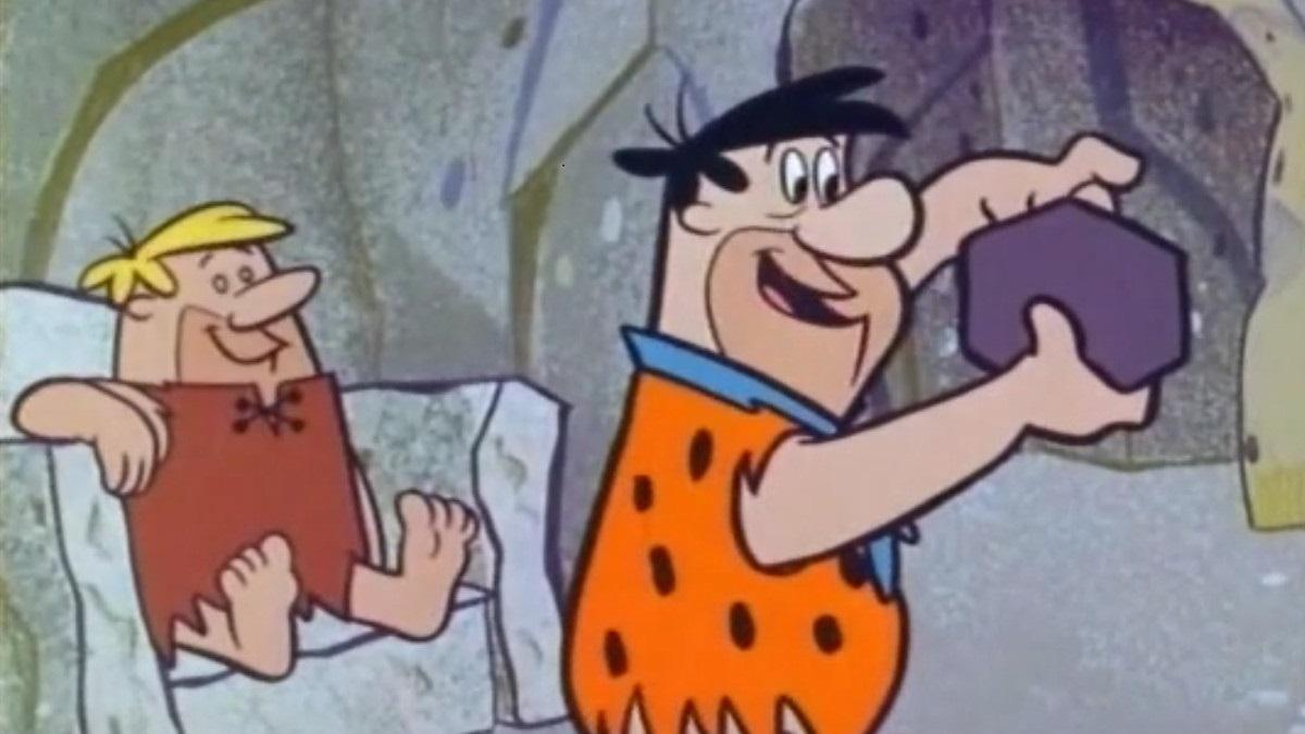 Watch The Flintstones Season 1 Prime Video