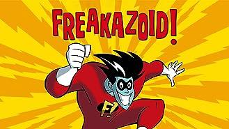 Freakazoid Season 1