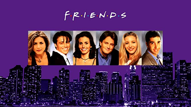 Amazon com: Watch Friends: The Complete First Season | Prime Video