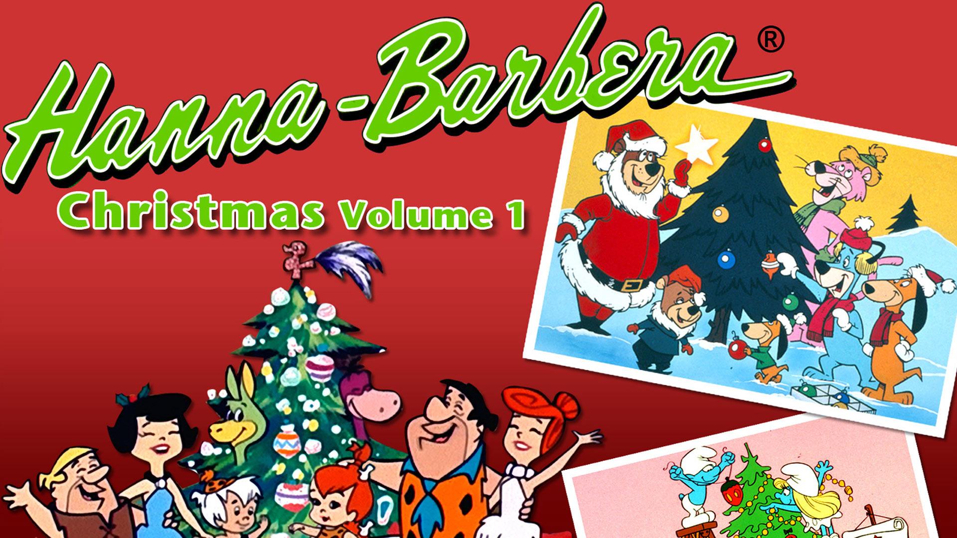 Hanna Barbera Christmas Volume 1