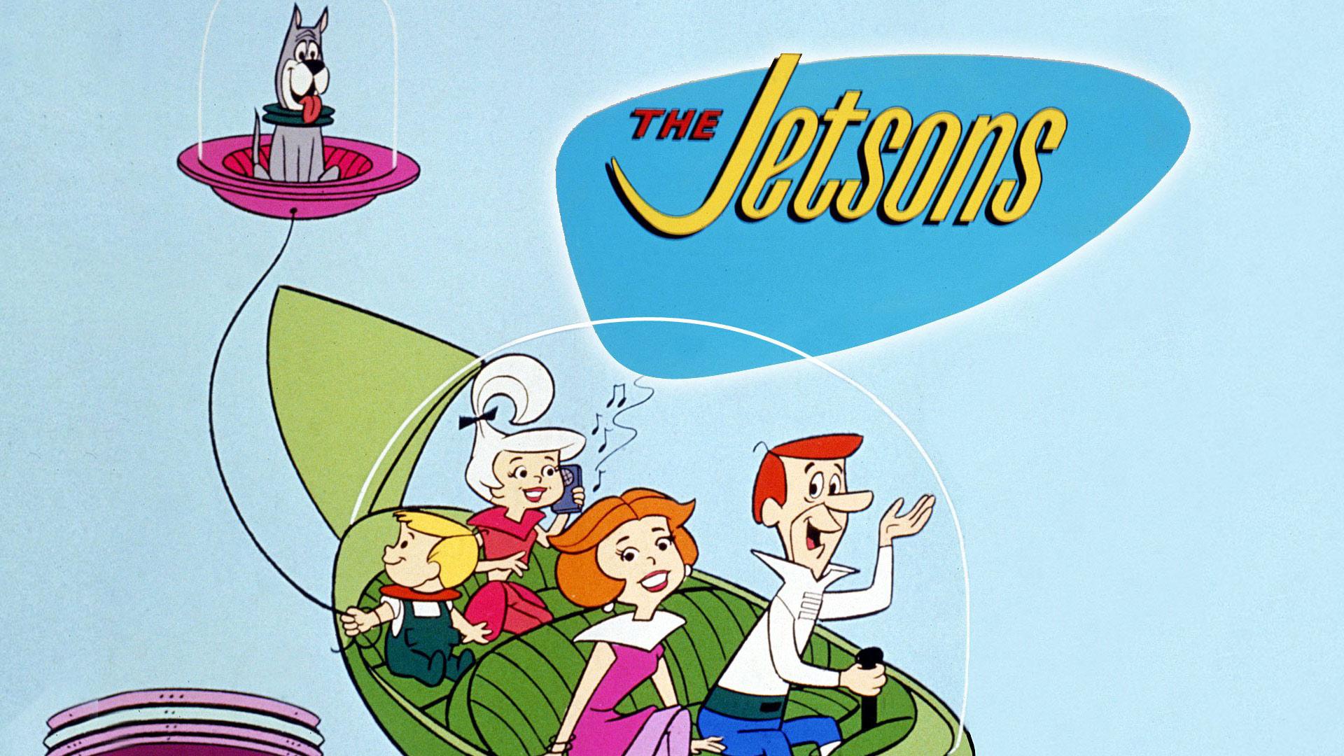 The Jetsons Season 1